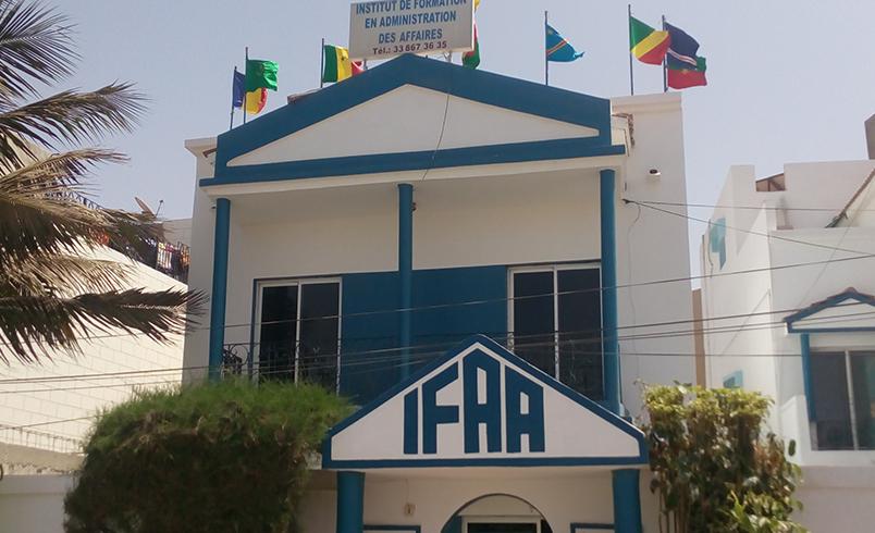 IFAA Business School de Dakar